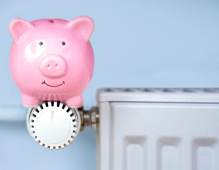 12 Tipps: So sparen Sie Energie