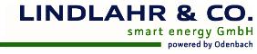 Logo: Lindlahr & Co. smart energy GmbH