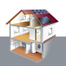 Anlagenbeispiel Solar