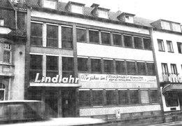 Firma Lindlahr